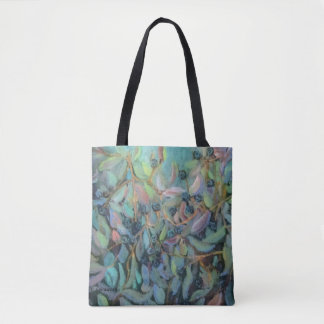 Berry Patch Tote Bag