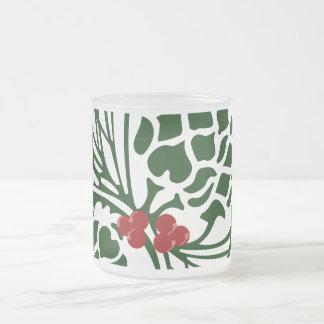 Berry-Pine Mug