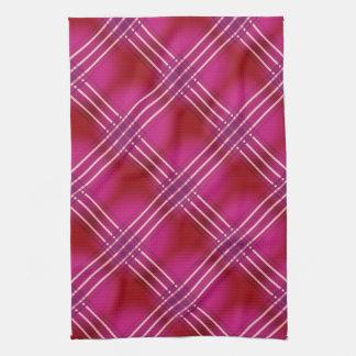 Berry Pretty Kitchen Towel