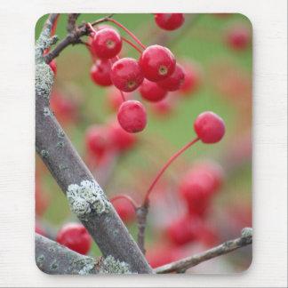 Berry Pretty mousepad