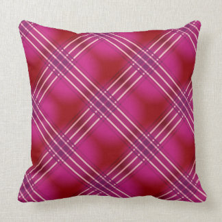 Berry Pretty Throw Pillow
