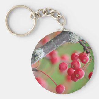 Berry Special keychain