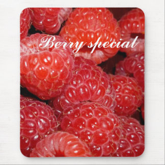 Berry special mousepad -Customize
