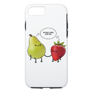 Berry sweet iPhone 8/7 case