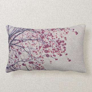 Berry Tree Lumbar Pillow