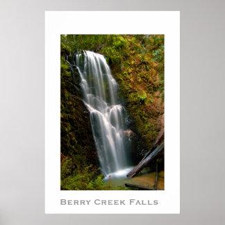 BerryCreek BeautiFall Poster