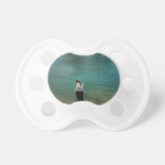 Berryessa and Me Pacifier