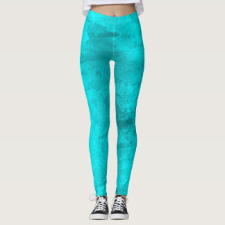 Berserk Sky Kawaii Fashion Workout Leggings