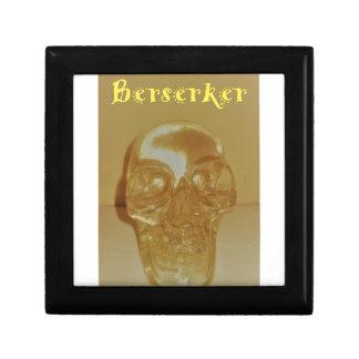 Berserker Skull Gift Box