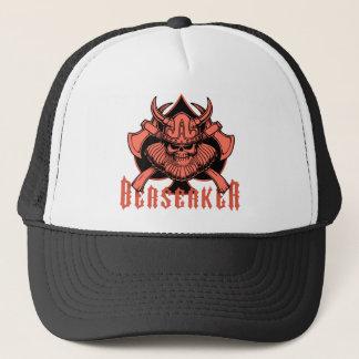 Berserker Trucker Hat