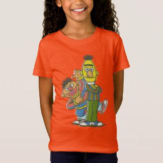 Bert and Ernie Classic Style T-Shirt
