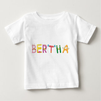 Bertha Baby T-Shirt