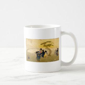 Bertha Boynton Lum Kites Coffee Mug