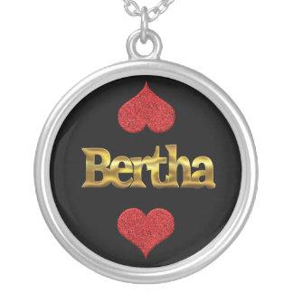 Bertha necklace