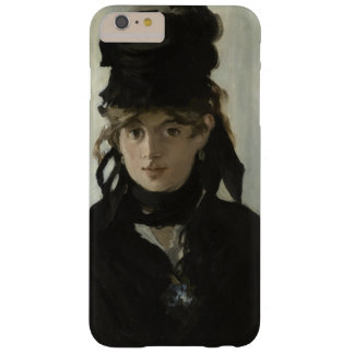 Berthe Morisot with a Bouquet of Violets by Manet Barely There iPhone 6 Plus Case