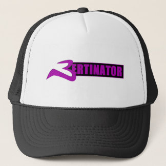 Bertinator Gear Trucker Hat