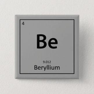 Beryllium Button