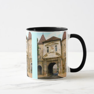 Besançon, Gateway to the old city Mug