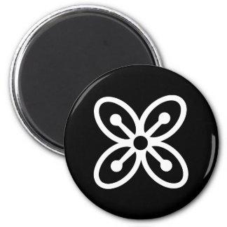 BESE SAKA | Symbol of Affluence, Power, Abundance Magnet
