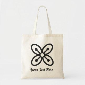 BESE SAKA   Symbol of Affluence, Power, Abundance Tote Bag
