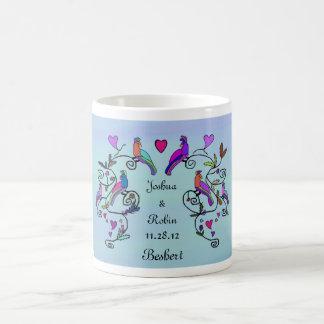 Beshert Simcha Dance Coffee Mug