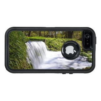 Beside Hodgson Spring Falls OtterBox Defender iPhone Case
