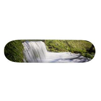 Beside Hodgson Spring Falls Skateboard Deck