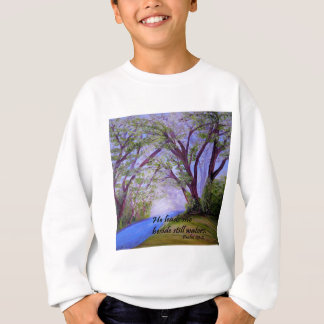 Beside Still Waters Sweatshirt