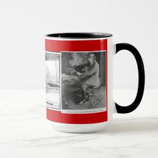 Bessie Coleman images Mug