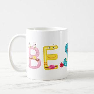 Bessie Mug