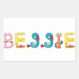 Bessie Sticker
