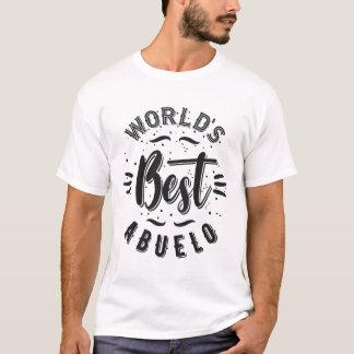 Best Abuelo T-Shirt