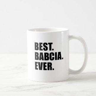 Best Bacia Ever Mug