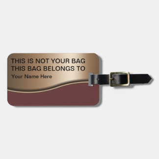 Best Baggage Tags