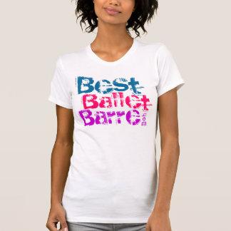 Best Ballet Barre .com T-Shirt
