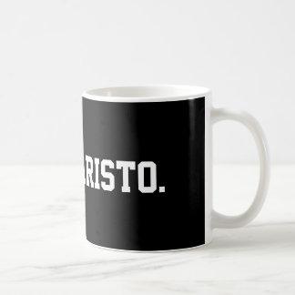 Best Baristo male barista coffee mug cup black