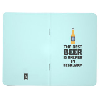 Best Beer is brewed in February Z4i8g Journal