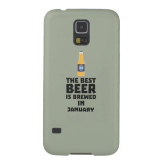 Best Beer is brewed in May Z96o7 Galaxy S5 Cover