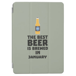Best Beer is brewed in May Z96o7 iPad Air Cover
