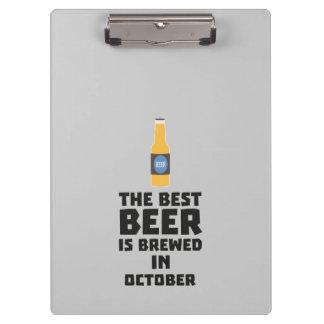 Best Beer is brewed in October Z5k5z Clipboard
