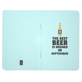Best Beer is brewed in September Z40jz Journal
