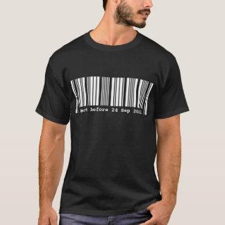 Best Before Dark T-shirt