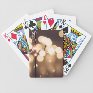 Best Birthday Gift Bicycle Playing Cards