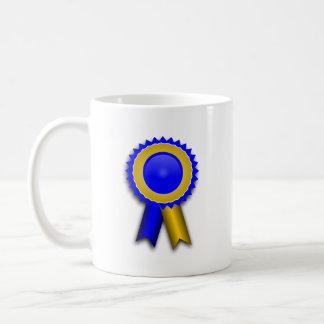 Best Boss Evar Award Coffee Mug