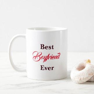 Best Boyfriend Ever Coffee Mug
