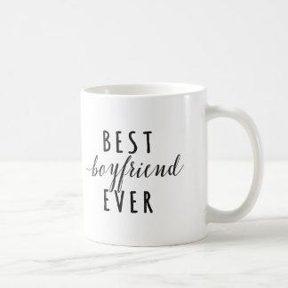 Best Boyfriend Ever mug, coffee mug