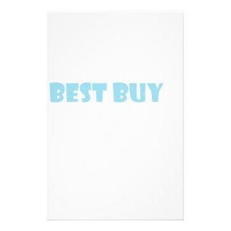 best buy stationery