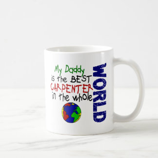 Best Carpenter In World 2 (Daddy) Coffee Mug