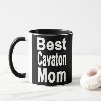 Best Cavaton Mom Mug, Cavaton Mug