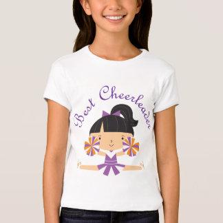 Best Cheerleader T-Shirt
